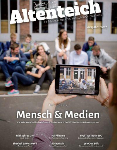 SchülerzeitungAusgabe2_Cover-720x1024