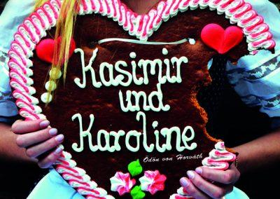 Plakat-KK_Karoline_klein