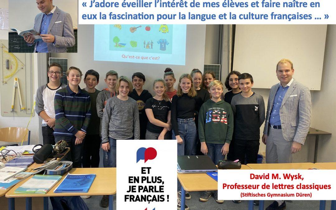 Modeln für die französische Sprache