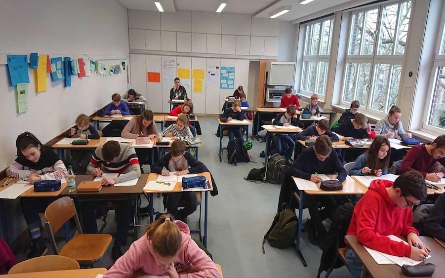 Pangea-Wettbewerb 2020 am Stiftischen Gymnasium