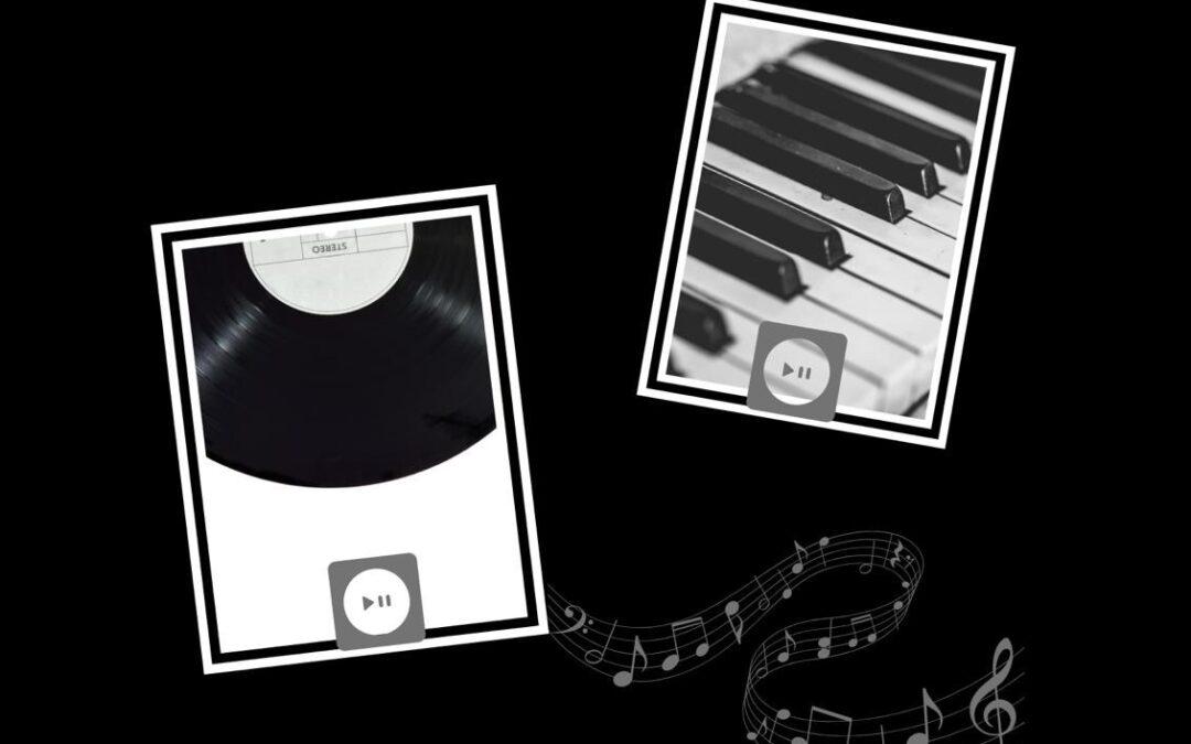 Parship – Abschlusskonzerte des Instrumentalpraktischen Kurses der Jahrgangsstufe Q2
