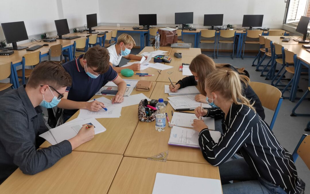 Bonner Mathematikturnier 2020 in Corona-Zeiten?!