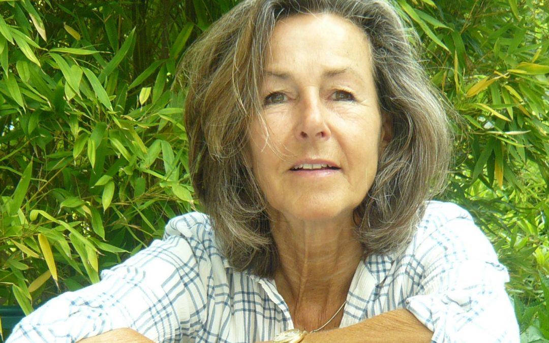 """Ankündigung: Lesung und Gespräch mit Maren Friedlaender: """"Der Löwe Gottes"""" am 3. November 2021"""