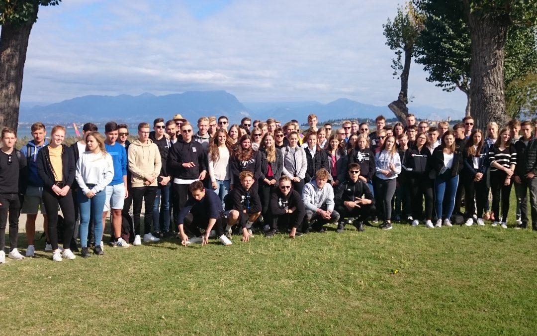 Gardasee 2018: Norditalien mit Verona, Mantua und Venedig