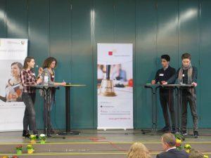 Finaldebatte Regionalwettbewerb JD Altersklasse II 2016 Homepage