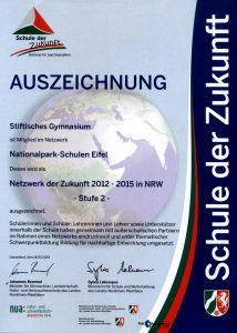 NetzwerkZukunft2015